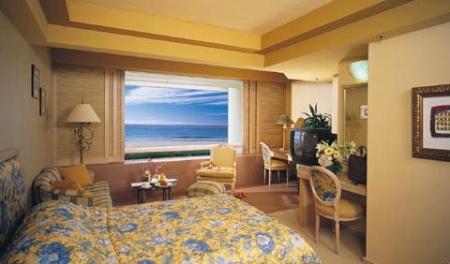 Ocean Premium Room