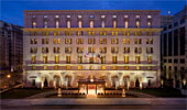 The St Regis Washington DC