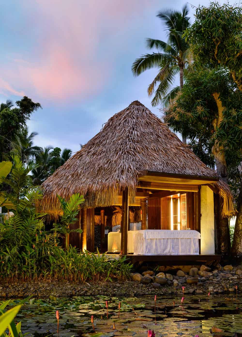 Westin Denarau Island Resort