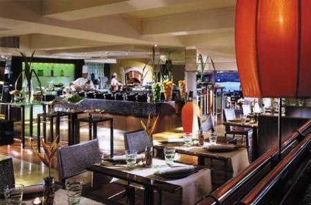 etc.....World Cuisine Restaurant