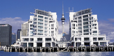 Related Hotels Hilton Auckland