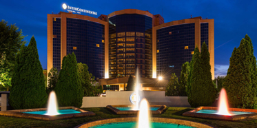 The InterContinental Almaty
