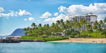 Four Seasons Resort Oahu at Ko Olina, HI