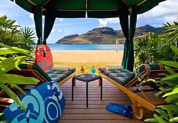 Marriott Kauai Resort and Beach Club