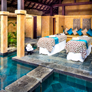 Spa at The Oberoi Mauritius
