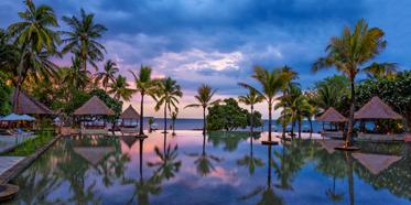 Oberoi, Lombok