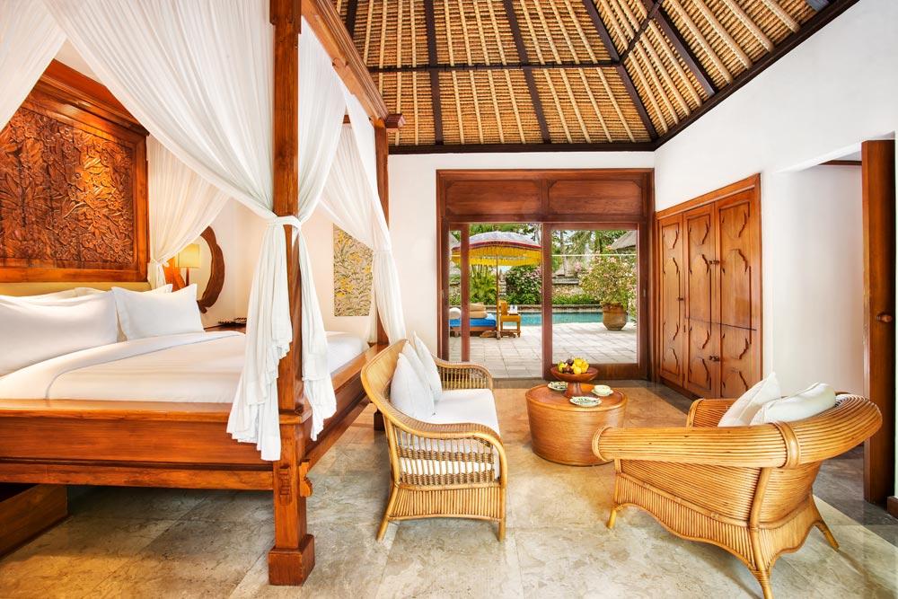 Oberoi Bali, Indonesia