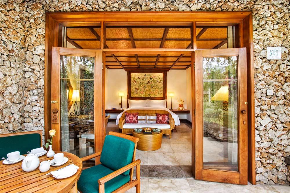 Oberoi Bali Guestroom, Indonesia