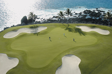 Fairmont Orchid Hawaii