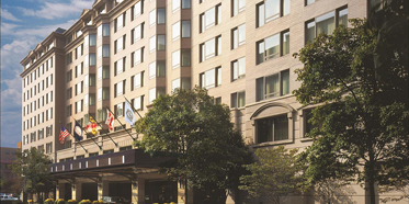 Fairmont Washington DC, United States
