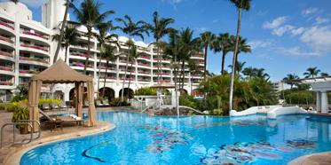 Fairmont Kea Lani Resort