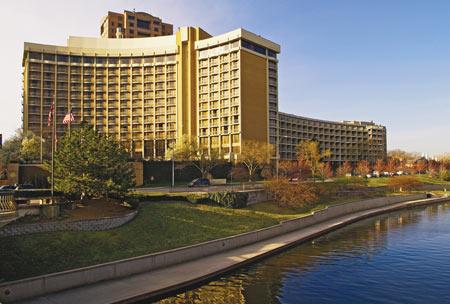 Intercontinental Kansas City at the Plaza