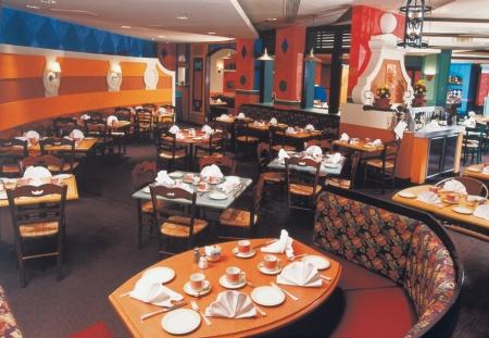 Bona Vista Restaurant