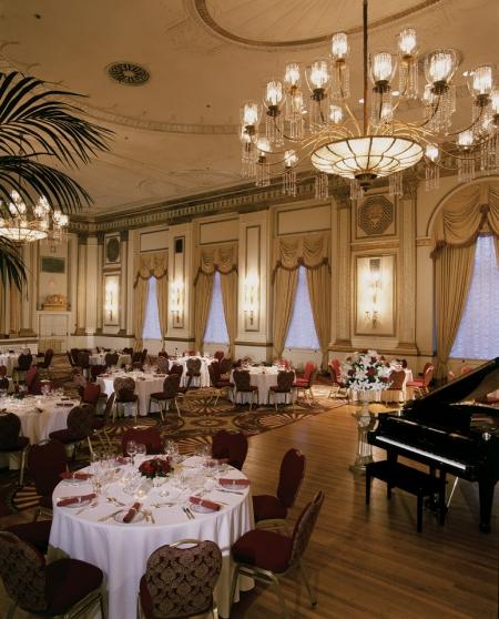 Pacific Ballroom