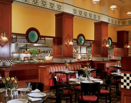 Griffins Restaurant