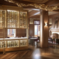 Bar at Fairmont Le Chateau Frontenac, Quebec City