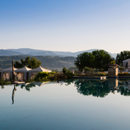 The Terre Blanche Resort