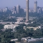 Cairo Tower View