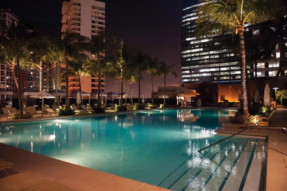 Four Seasons Miami, Miami, FL : Five Star Alliance