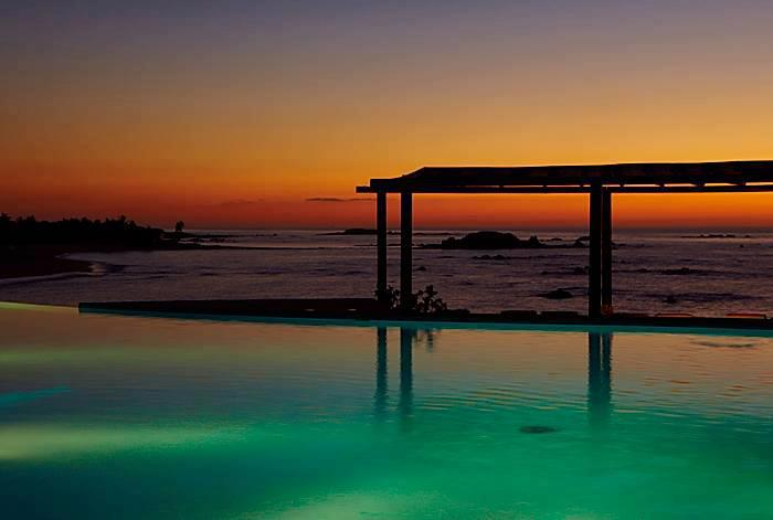 Four Seasons Punta Mita at Sunset