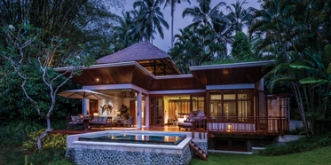 Four Seasons Sayan BaliIndonesia