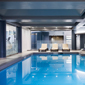 Indoor Pool at The Logan, Philadelphia, United States
