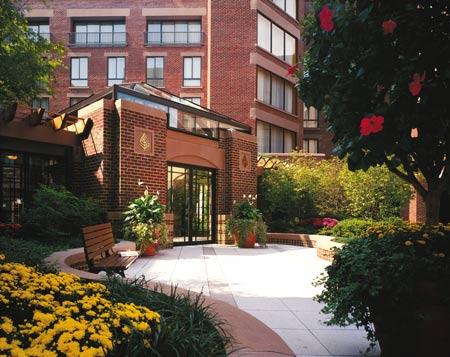 Four Seasons Washington