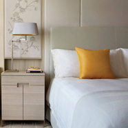 Four Seasons Toronto Guest Room