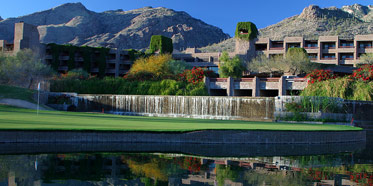 Loews Ventana Canyon Resort