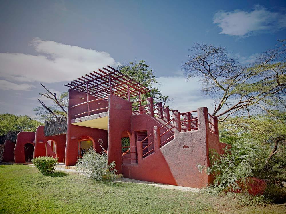 Amboseli Serena Safari Lodge, Amboseli, Kenya