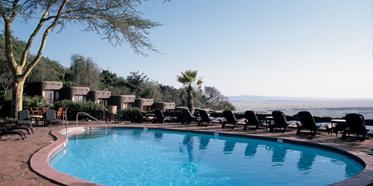 Mara Serena Safari Lodge, Masasai Mara, Kenya