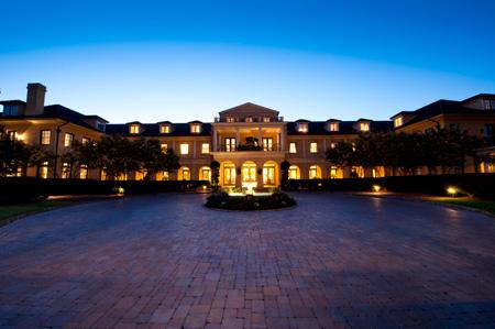 Keswick Hall at Monticello