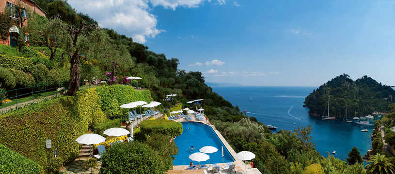 Hotel Splendido and Splendido Mare