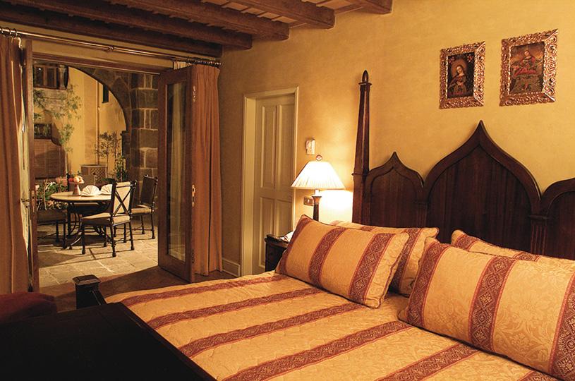 Hotel Monasterio Del Cusco Suite