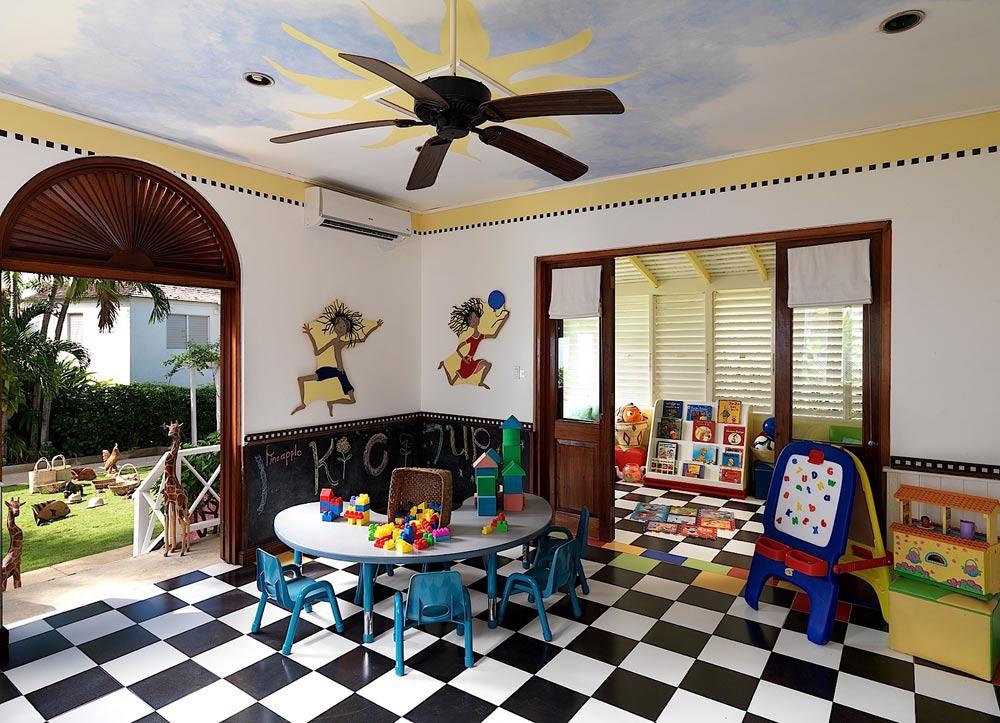 Round Hill Hotel And Villas Montego BayJamaica