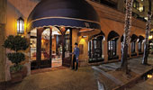 Wedgewood Hotel