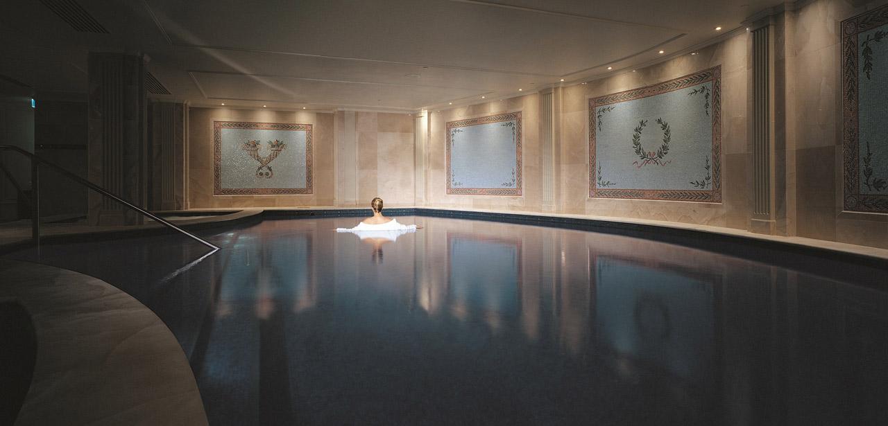 Palazzo Versace Plunge Pool