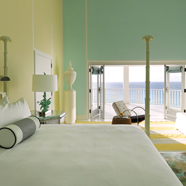 Premium Room with Ocean View at Malliouhana Hotel And Spa