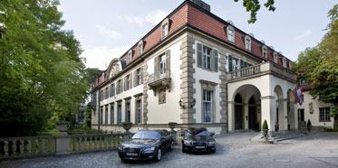 Schlosshotel Berlin