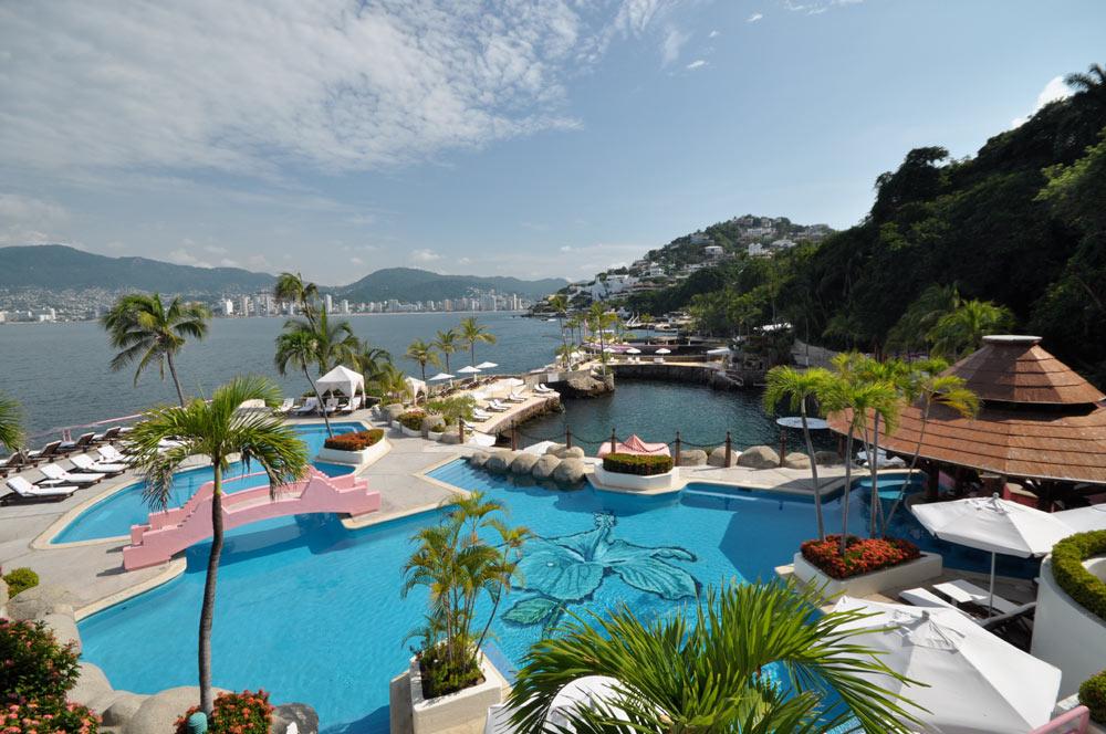Las Brisas Acapulco HotelMexico