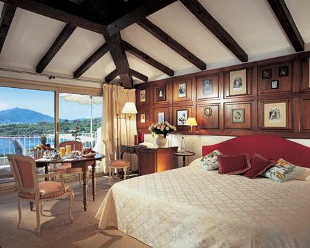 Hotel Le Maquis