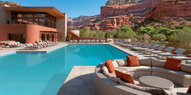 Enchantment Resort And Mii Amo Spa, Sedona, AZ