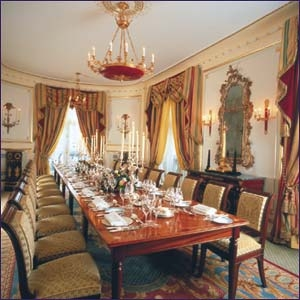 Trafalgar Meeting Room