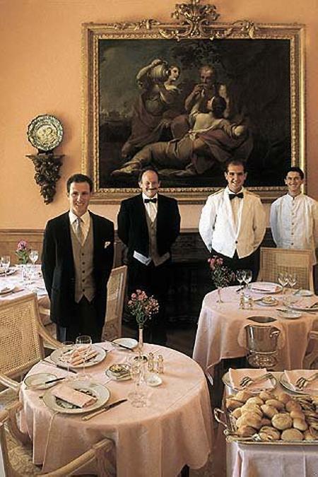 Savoia Restaurant