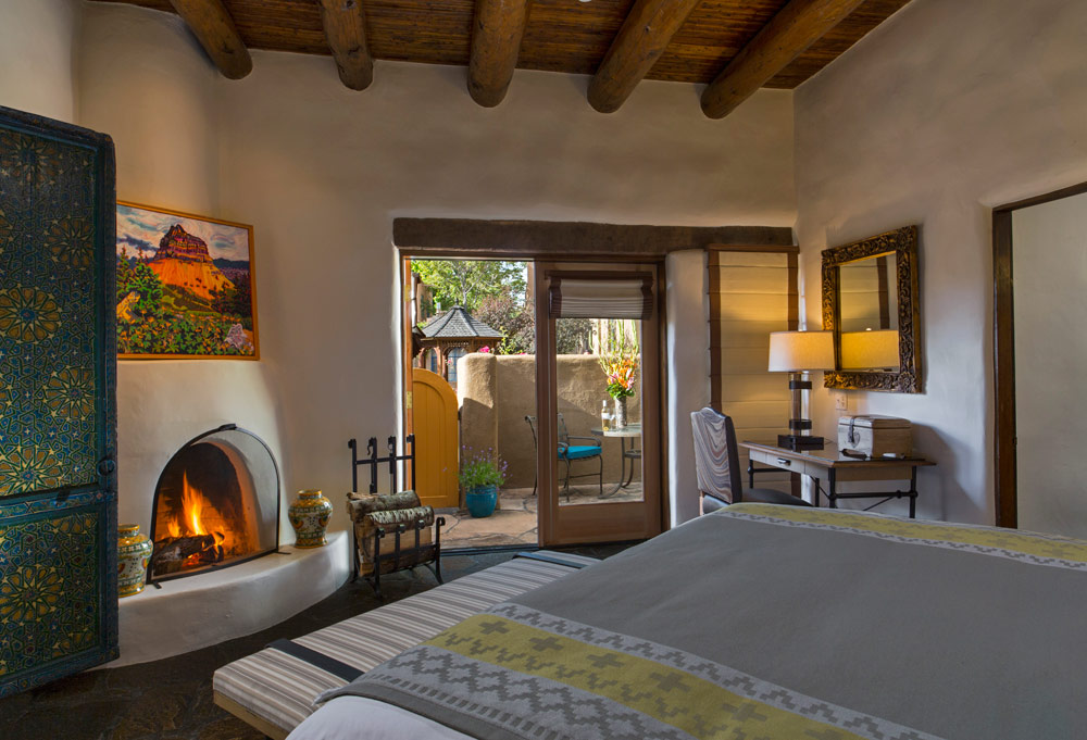 Baca Suite at La Posada De Santa Fe Resort and SpaSanta FeNM
