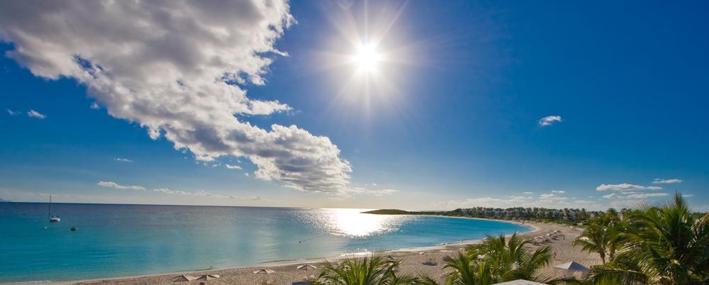 Cap Juluca, Maundays Bay, Anguilla