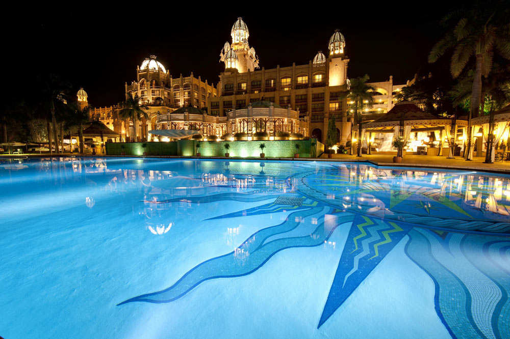 The Palace Of The Lost City >> The Palace Of The Lost City In Sun City Sun City Five Star Alliance