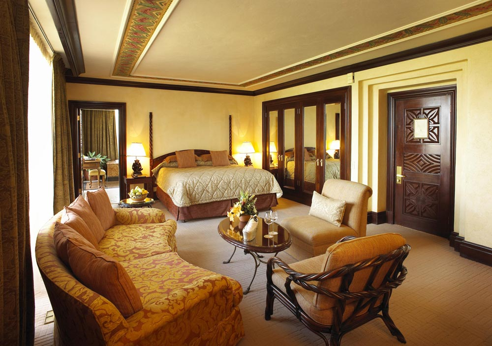Royal Suite at The Palace of the Lost CitySouth Africa