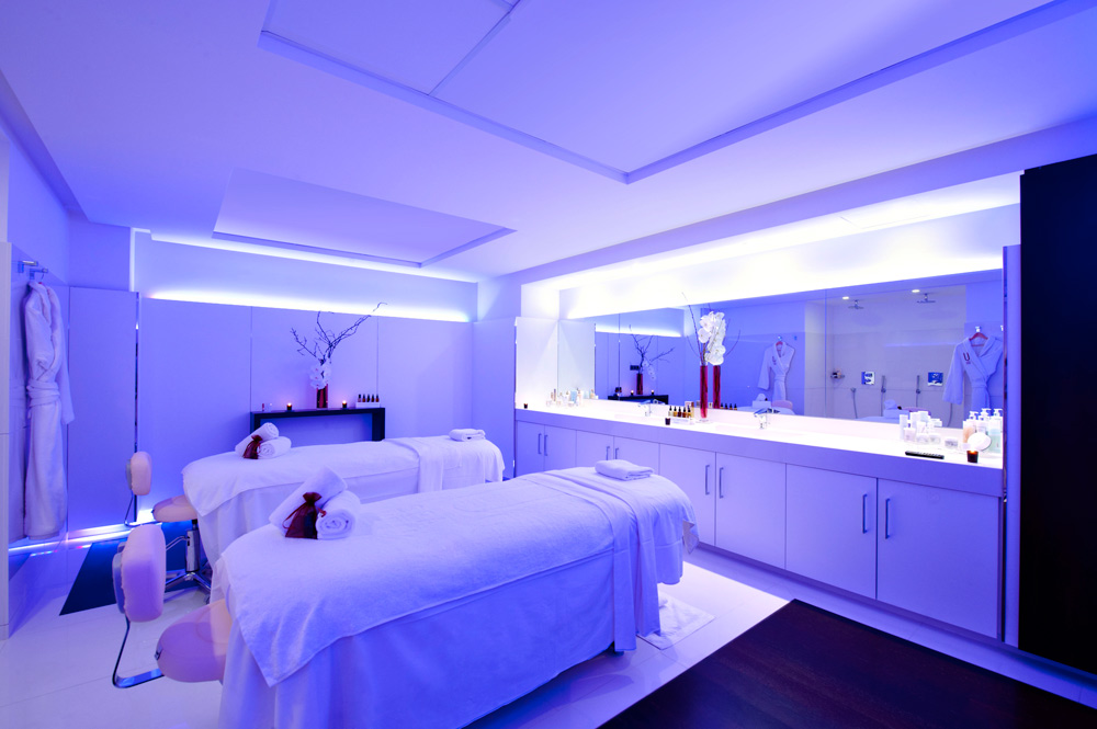 Spa at Hotel Barriere Le Majestic CannesFrance