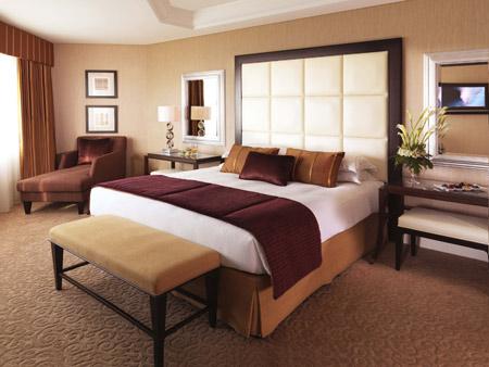Al Bustan Rotana Hotel